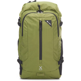 Pacsafe Venturesafe X22 Backpack Olive Green
